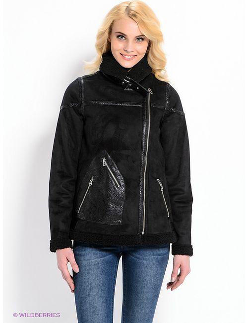 Vero Moda   Женские Чёрные Куртки