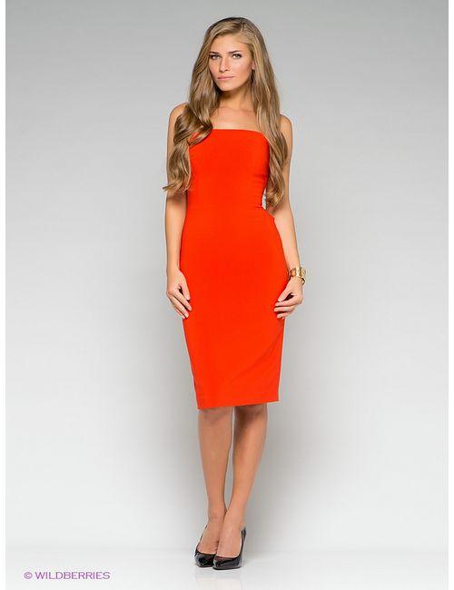 Alex Mazurin | Женские Оранжевые Платья