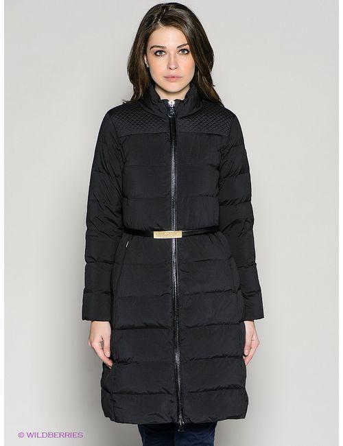 18CRR81 CERRUTI   Женское Чёрное Пальто
