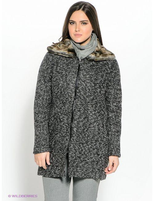 Fiorella Rubino | Женское Коричневое Пальто