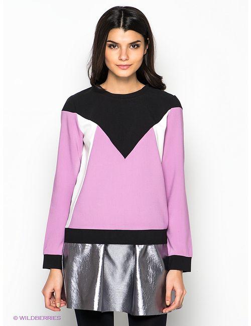 Vero Moda | Женские Фиолетовые Джемперы