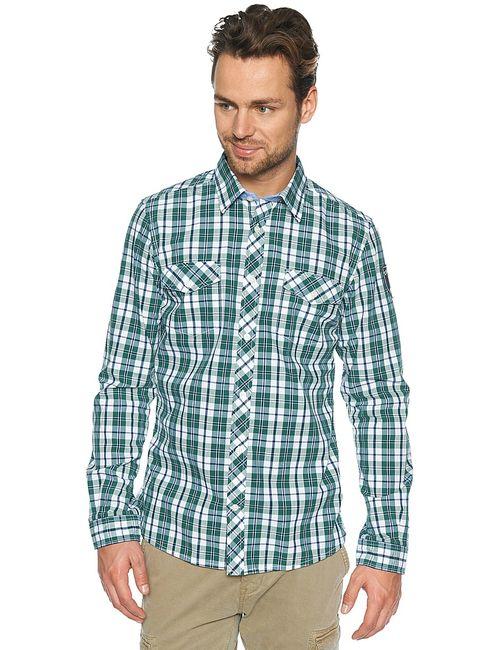 TOM TAILOR | Мужские Рубашки