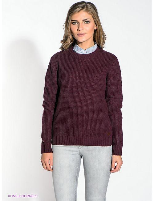 Gant | Женские Сливовые Джемперы