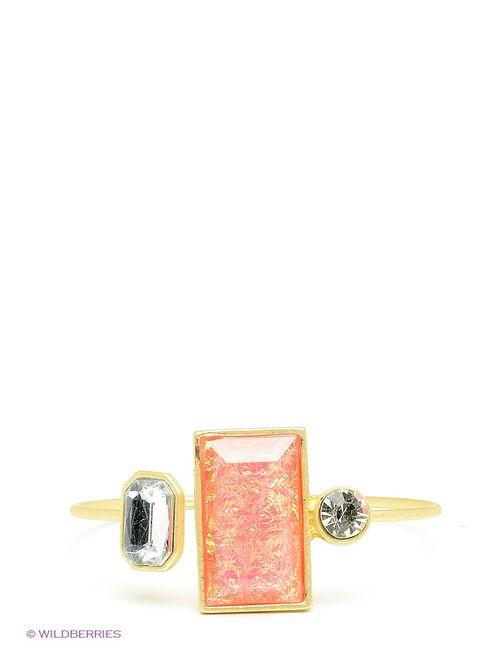 Модные истории | Женские Розовые Браслеты