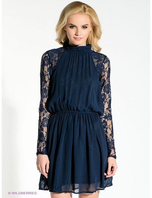 Vero Moda | Женские Синие Платья
