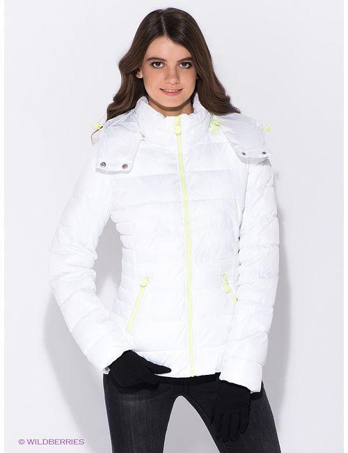 Oodji | Женские Белые Куртки