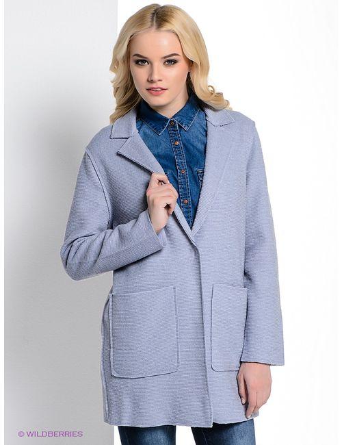 New Look | Женское Голубое Пальто