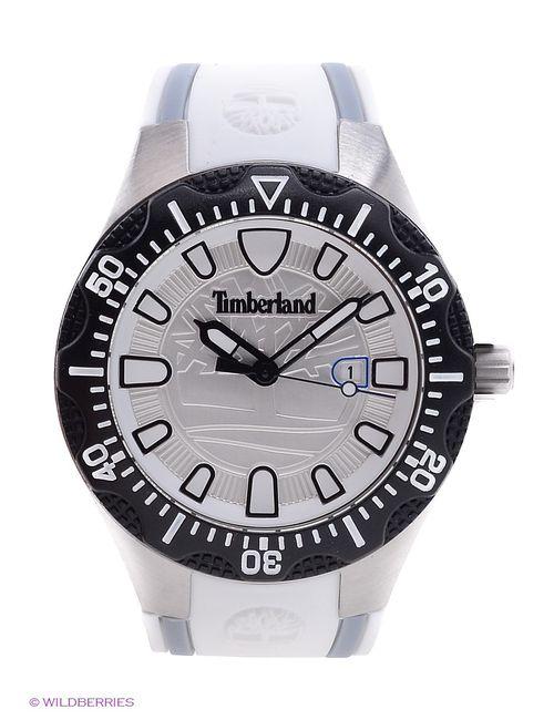 Timberland | Мужские Белые Часы