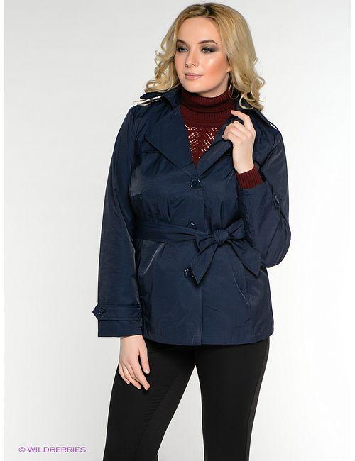 Oodji | Женские Синие Куртки