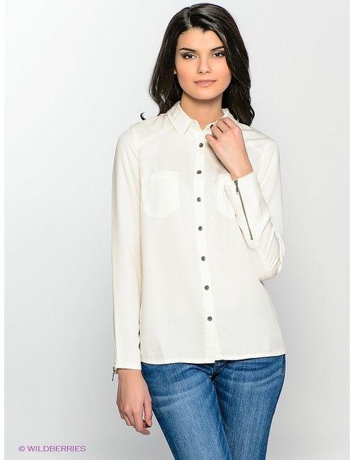 Mavi   Женские Молочные Рубашки