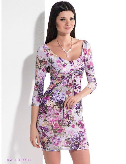 Levall | Женские Фиолетовые Платья