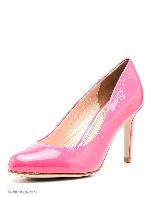 Valley | Женские Розовые Туфли