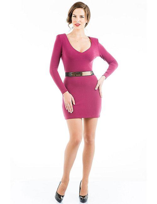 Tsurpal | Женские Розовые Платья