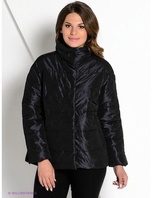 КАЛIНКА   Женские Чёрные Куртки