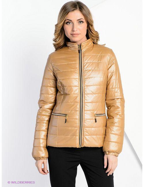 КАЛIНКА | Женские Бежевые Куртки