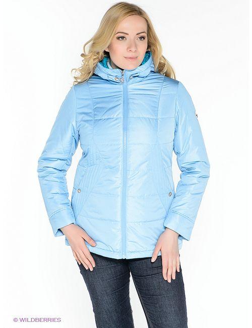 X'cluSIve   Женские Голубы Куртки