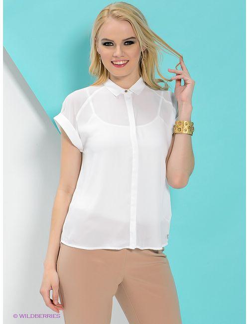 Pepe Jeans London   Женские Белые Блузки