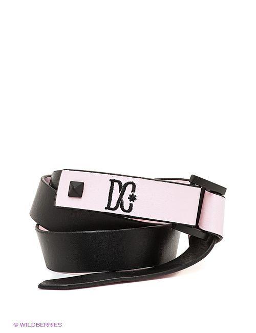 Dcshoes | Женские Розовые Ремни Dc Shoes