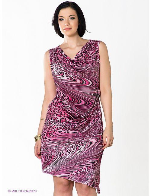 Мадам Т | Женские Розовые Платья Мадам Т