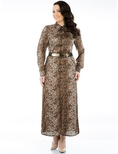 Tsurpal | Женские Бежевые Платья