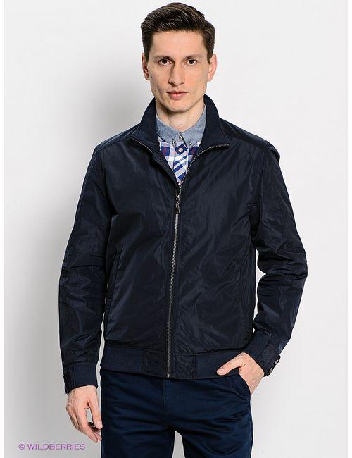 Savage   Мужские Синие Куртки