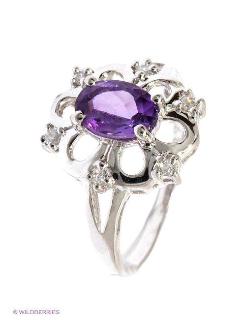 Art Silver | Женские Серебристые Ювелирные Кольца