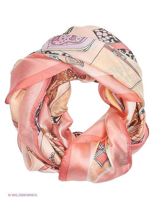 Mascotte | Женские Розовые Платки