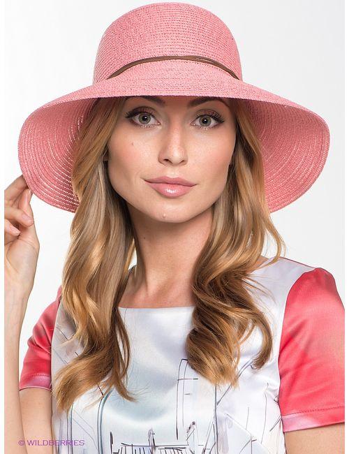Mascotte | Женские Розовые Шляпы