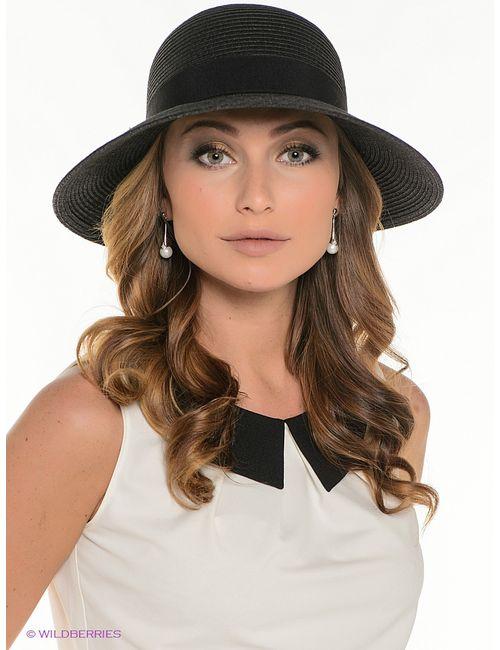 Fabretti | Женские Антрацитовые Шляпы