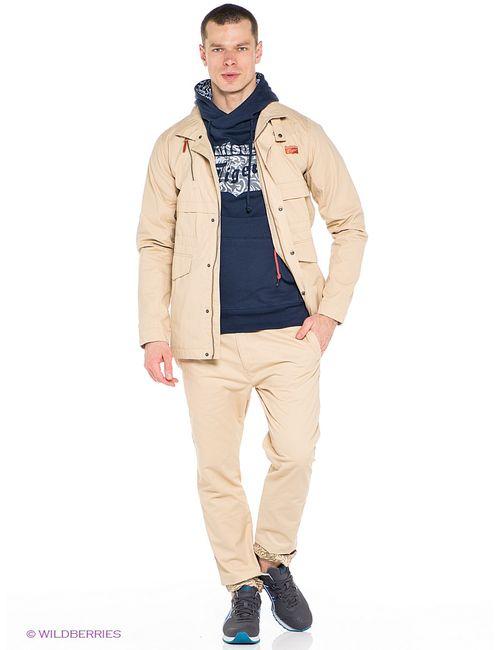 Onitsuka Tiger by Asics | Мужские Бежевые Куртки
