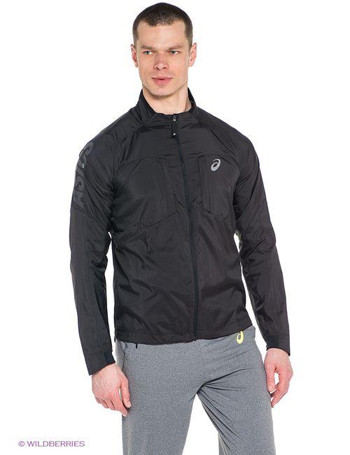 Asics | Мужские Чёрные Куртки