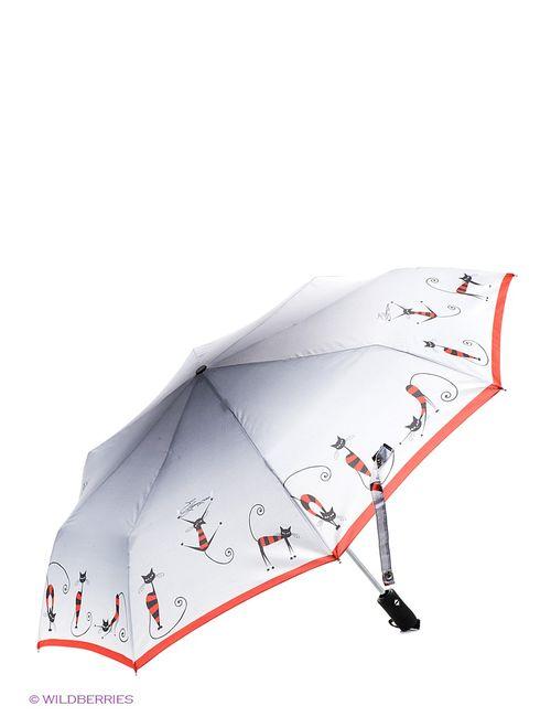 Eleganzza | Женские Красные Зонты