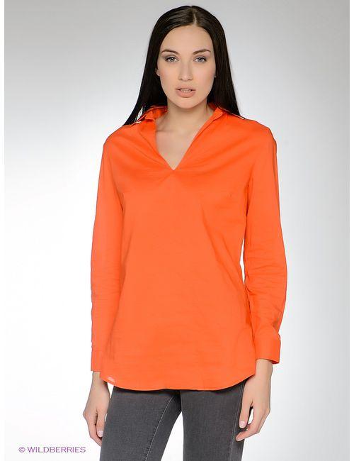 Top Secret | Женские Оранжевые Блузки