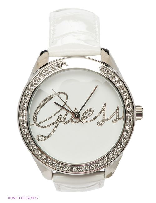 Guess | Женские Белые Часы