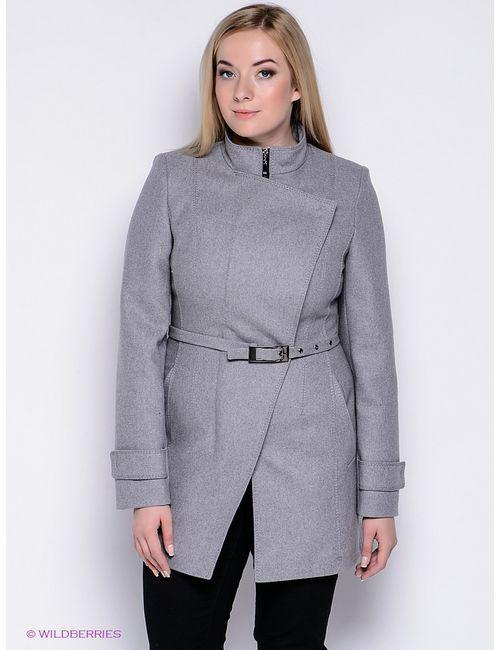 Klimini | Женское Серое Пальто
