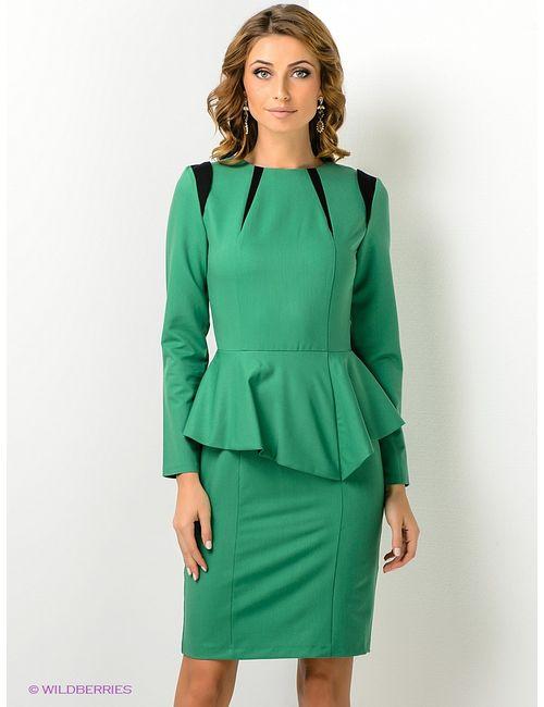 Xarizmas | Женские Зелёные Платья