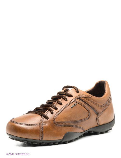 Geox | Мужские Ботинки