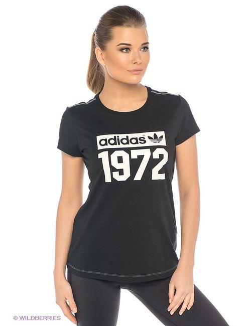 Adidas | Женские Футболки