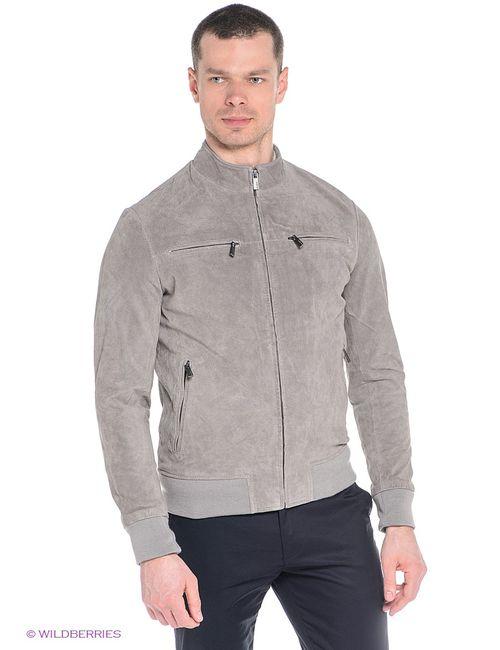 Oodji | Мужские Серые Куртки