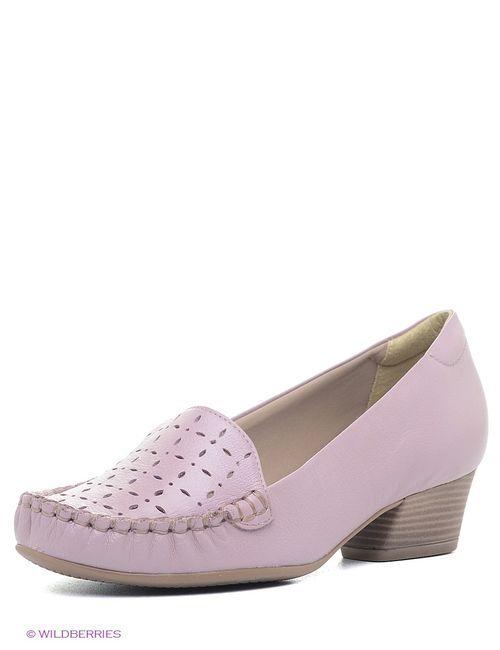 Ridlstep | Женские Лиловые Туфли