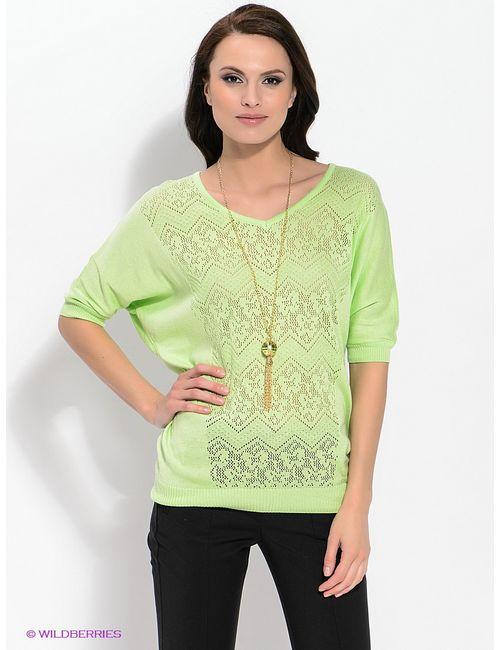 PARKhande   Женские Зелёные Джемперы