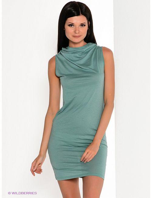 Levall   Женские Зелёные Платья