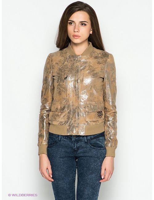 Guess | Женские Бежевые Куртки