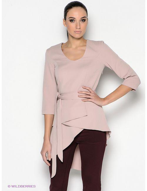Pallari | Женские Розовые Блузки