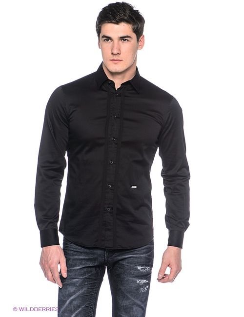 Just Cavalli | Мужские Рубашки