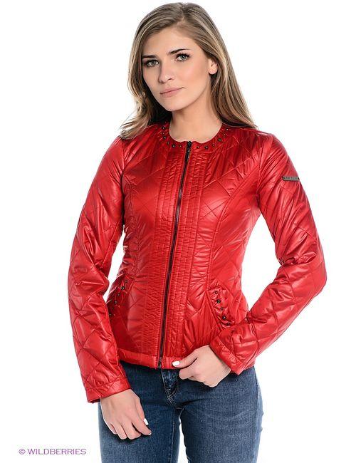 Finn Flare | Женские Красные Куртки