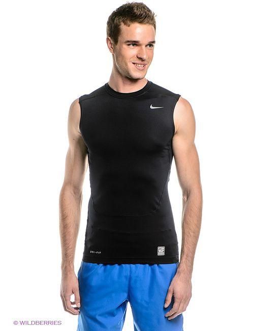 Nike | Мужские Синие Майки
