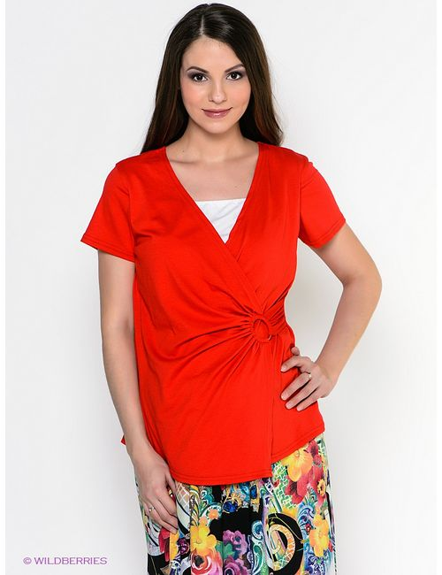 EUROMAMA | Женские Красные Блузки