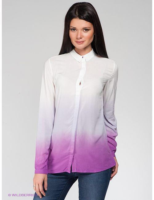 Top Secret | Женские Фиолетовые Рубашки