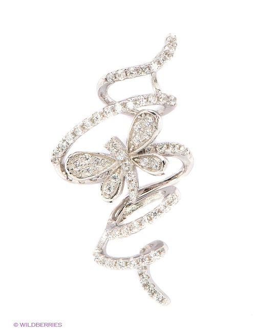 Art Silver | Женские Серебристые Ювелирные Подвески